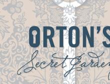 Orton's Secret Garden
