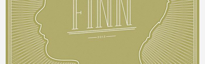 Finn Silhouette Month 0